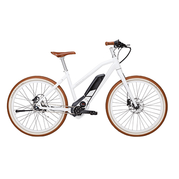 E-Bike Bulls Sturmvogel Lady