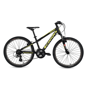 Kids Canyon Speed24