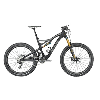 Mountain Price Fully Am Carbon