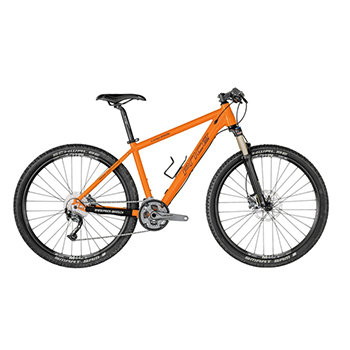 Mountain Price Hardtail Comp650