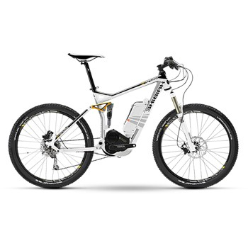 Haibike ePerformance eQ XDURO FS RC 26