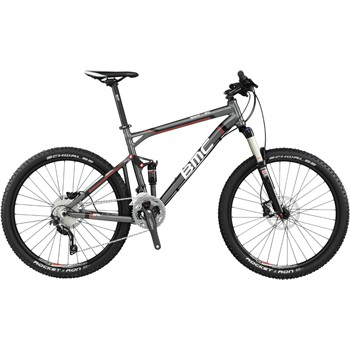 BMC speedfox SF01 crosscountry
