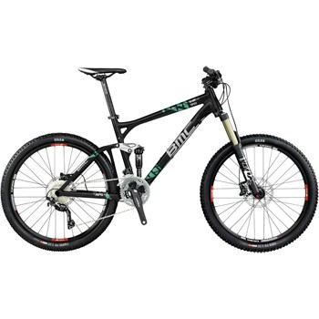 BMC trailfox TF03 allmountain